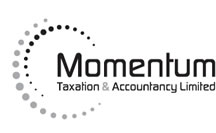 Momentum Taxation & Accountancy Logo